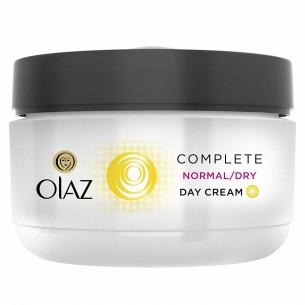 Complete - Crema per il viso idratante giorno con filtro uv SPF15 50 ml
