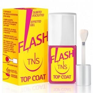 Flash Top Coat - Dopo smalto Per Unghie 10 ml