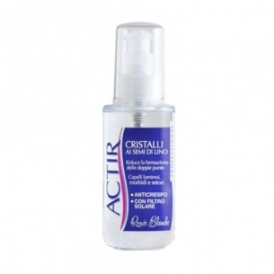 cristalli ai semi di lino spray da 125 ml