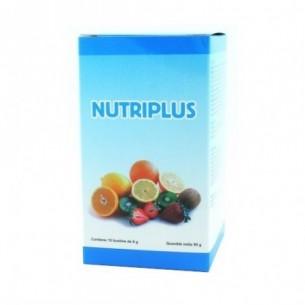 Nutriplus 15 Bustine - Integratore per il controllo del peso