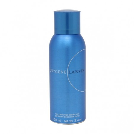 LANVIN - Oxygene - Deodorante Spray 150 ml