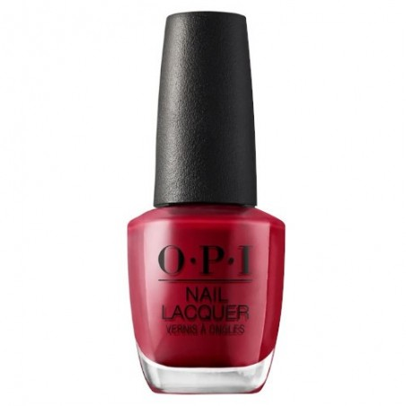 OPI - Nail Lacquer - Smalto L72 Opi Red