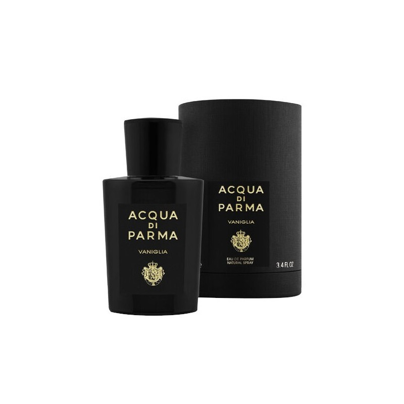 Acqua Di Parma - Vaniglia - Eau de Parfum Unisex 100 ml Vapo