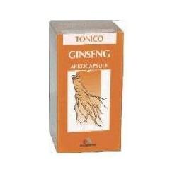 Ginseng Arkocapsule 45 Capsule - Integratore alimentare Tonico Energetico