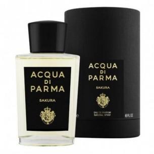 Sakura - Eau de Parfum Unisex 180 ml Vapo
