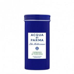 Cipresso di Toscana - Polvere di Sapone 70 g