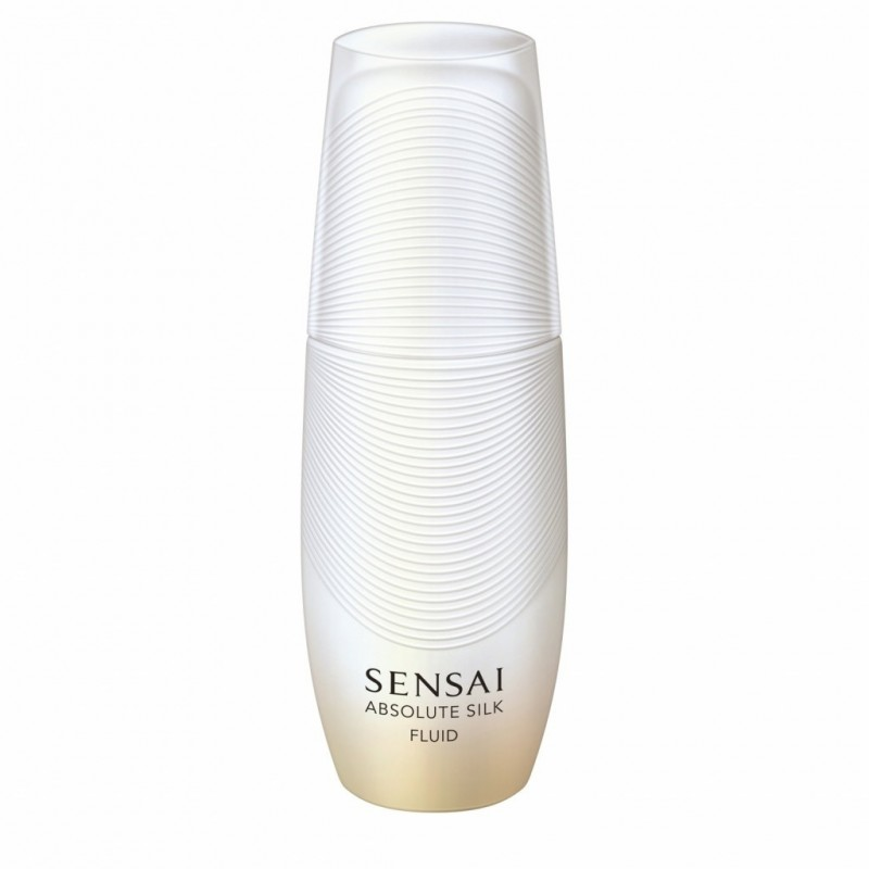 KANEBO - Sensai Absolute Silk Fluid - Fluido viso antirughe 80 ml