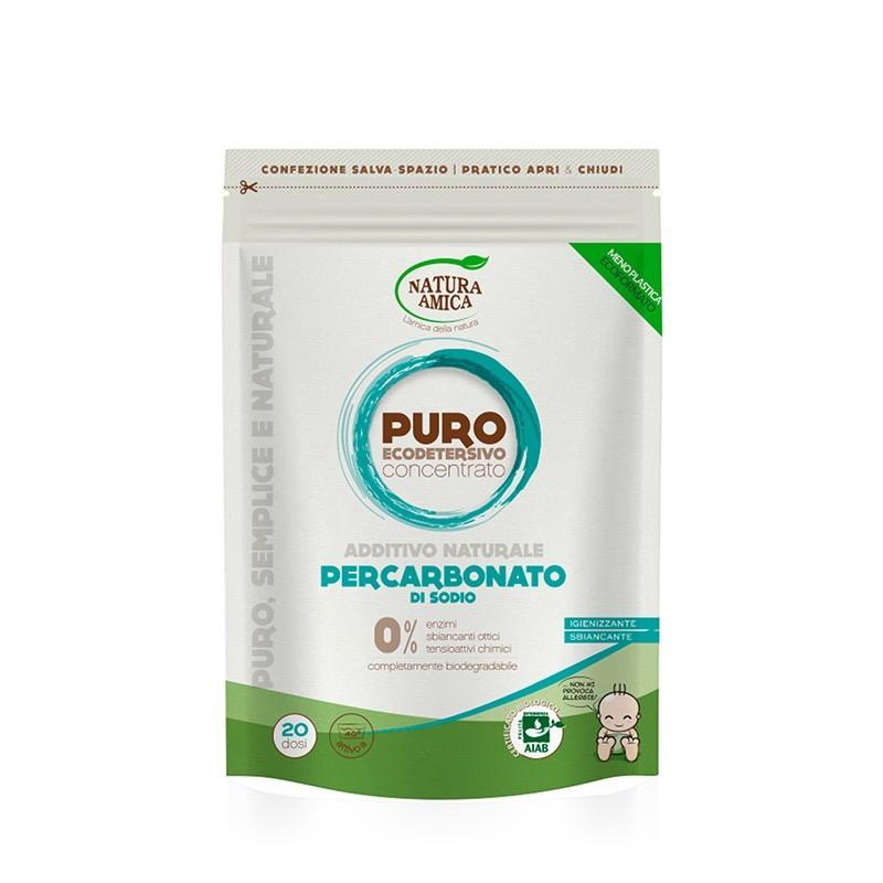 NATURA AMICA - Puro Multi Uso Al Percarbonato 250 g