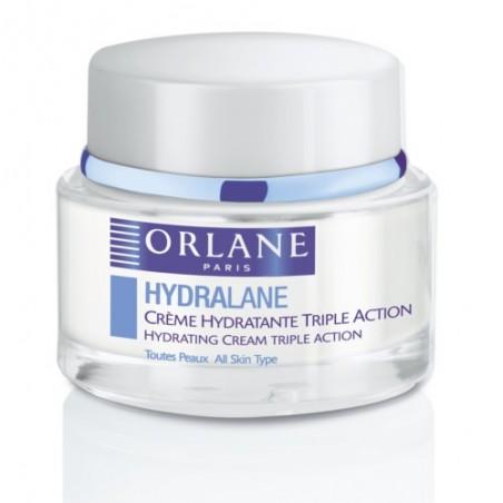 ORLANE - Crème hydratante triple action - crema idratante anti-età 50 ml