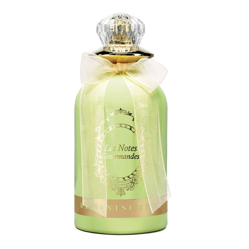 REMINISCENCE - Heliotrope - Eau de Parfum donna 100 ml Spray
