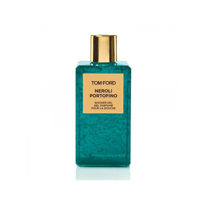 Tom Ford - Private blend collection Neroli Portofino - gel doccia 250 ml