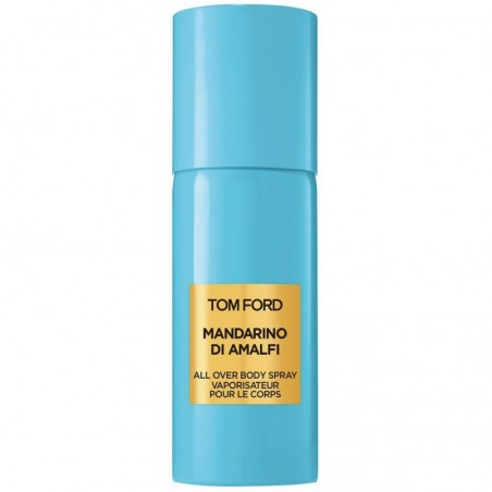 Tom Ford - Mandarino di Amalfi - All Over Body Spray - Profumo Per Il Corpo 150 Ml