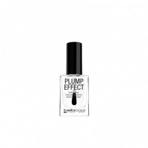 Plump effect - top coat volumizzante waterproof colore Clear