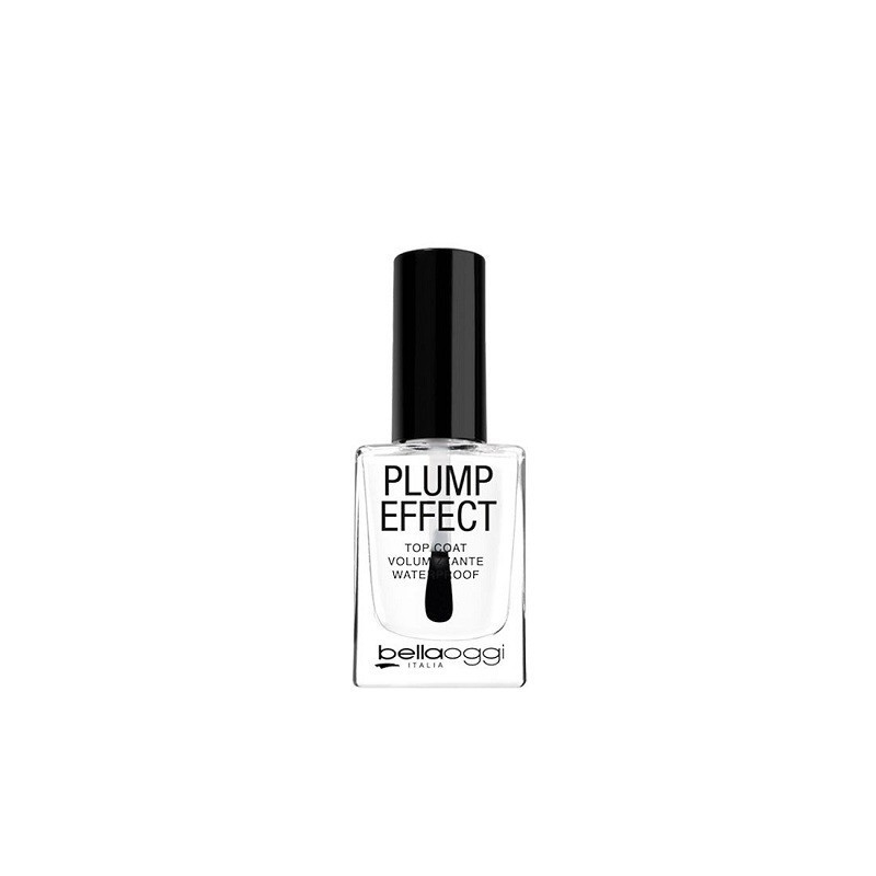 BELLAOGGI - Plump effect - top coat volumizzante waterproof colore Clear