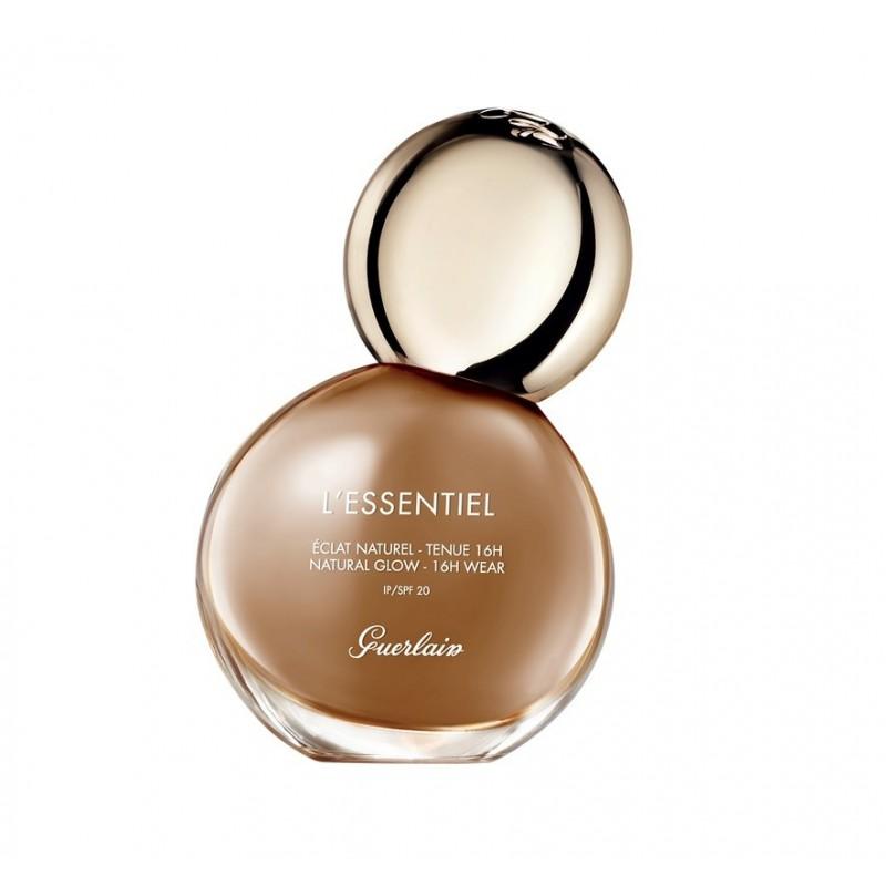 Guerlain - L'Essentiel - Fondotinta SPF20 Effetto Luminoso Naturale 05n Honey