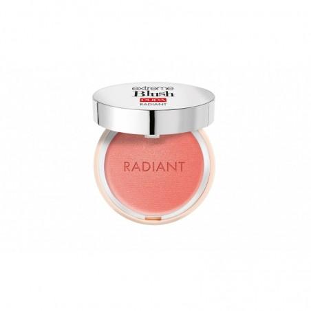 Pupa - Extreme Blush Radiant - Blush Compatto Effetto Luminoso n.030 Coral Passion