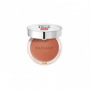 Extreme Blush Radiant - Blush Compatto Effetto Luminoso n.010 Bronze fever