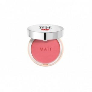 Extreme Blush Matt - Blush Compatto Effetto Naturale n.004 Daring Pink