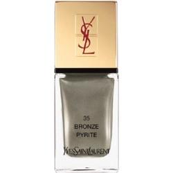 La Laque Couture - Smalto 35 Bronze Pyrite