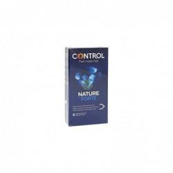 Nature forte - confezione 6 preservativi