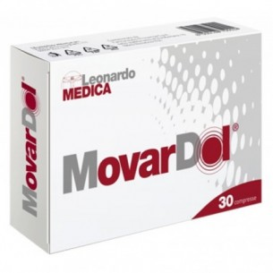 Movardol 30 compresse - integratore per il benessere delle articolazioni