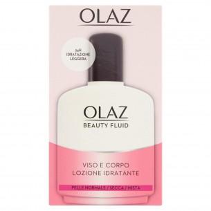 Essential Beauty Fluid - Fluido idratante 100 ml