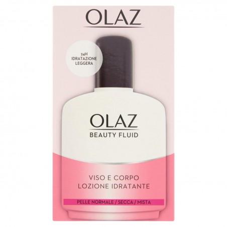 Olaz - Essential Beauty Fluid - Fluido idratante 100 ml