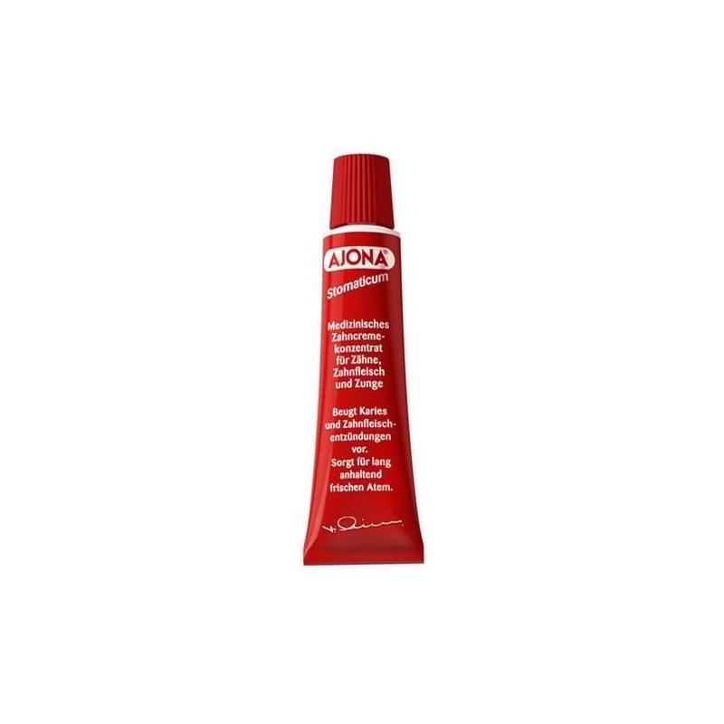 MIDEFA - Ajona Stomaticum - Dentifricio 25 ml