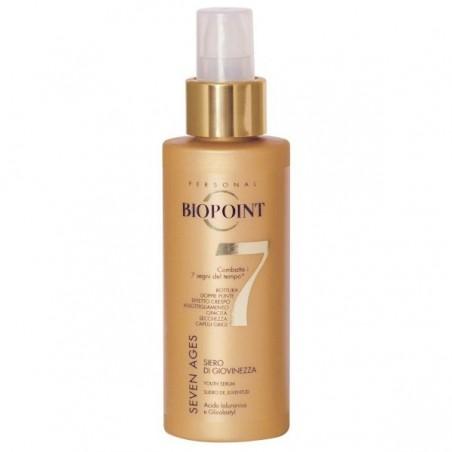 BIOPOINT - Seven Ages - Siero di Giovinezza 125 ml
