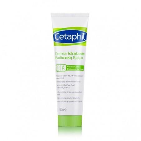 GALDERMA - Cetaphil - Crema Idratante viso e corpo 100 g