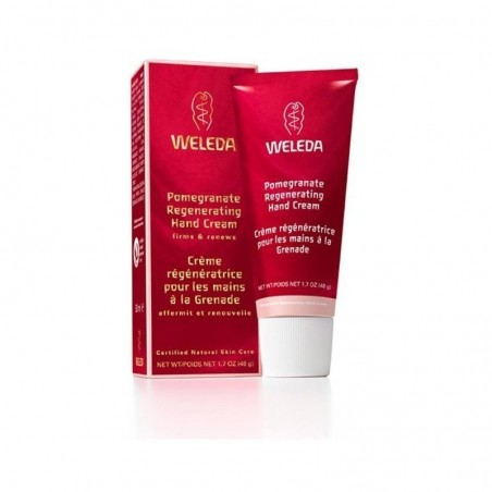 WELEDA - Crema Mani rigenerante 50 ml