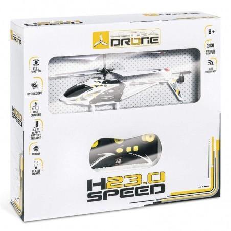 MONDO - H23.0 Speed - Elicottero Radiocomandato