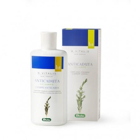 DERBE - Humusvitalis - Shampoo Anticaduta 200 ml