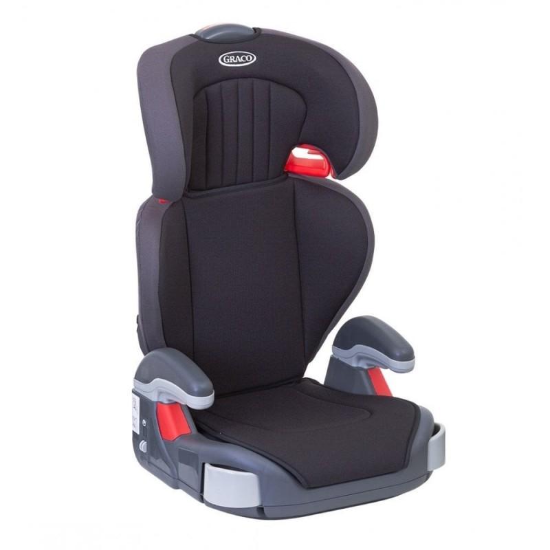 GRACO - Junior Maxi - Seggiolino Auto Gruppo 2/3 Black