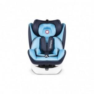 Bastiaan Isofix - Seggiolino Auto - Blue