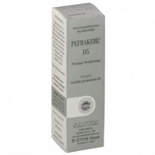 Pefrakehl D5 - gocce 10 ml immuno-ispatico Rimedio omeopatico