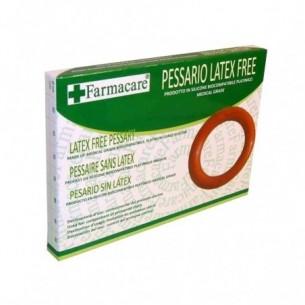 Pessario Latex Free - Contenimento del prolasso uterino 70 mm