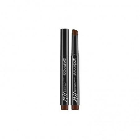 BELLAOGGI - Attrazione Wet - Rossetto stylo shine n.06 black cherry
