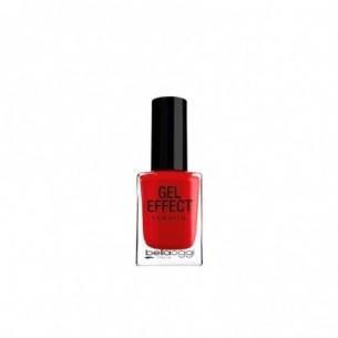 Gel Effect Keratin - Smalto Per Unghie N.06 Cherry Passion