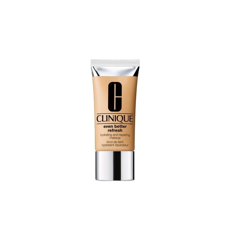 Clinique - Even Better Refresh - Fondotinta Idratante Cn58 Honey