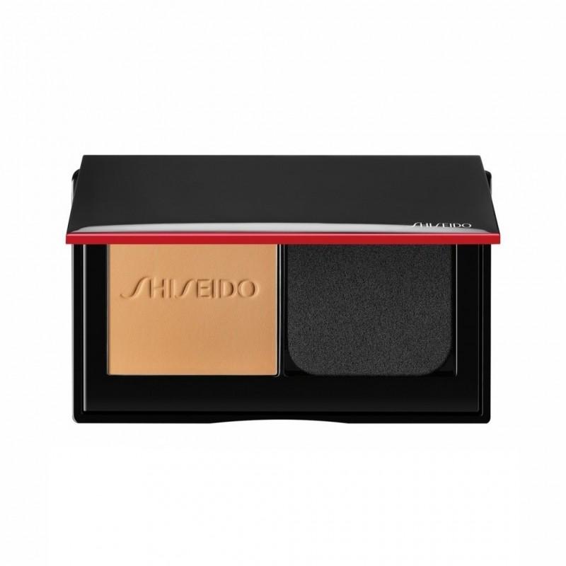 Shiseido - Synchro Skin Self-Refreshing Custom Finish Powder Foundation - Fondotinta n.250 Sand