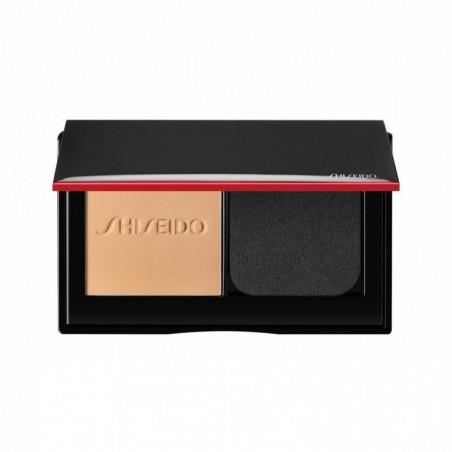 Shiseido - Synchro Skin Self-Refreshing Custom Finish Powder Foundation - Fondotinta n.160 Shell