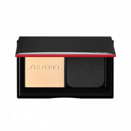 Shiseido - Synchro Skin Self-Refreshing Custom Finish Powder Foundation - Fondotinta n.110 Alabaster