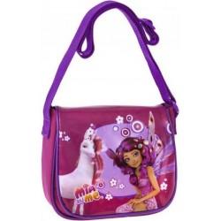 Mia and Me - borsetta bambina con tracolla