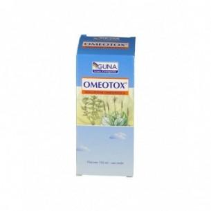 Omeotox soluzione orale 150 ml - rimedio omeopatico per le vie respiratorie
