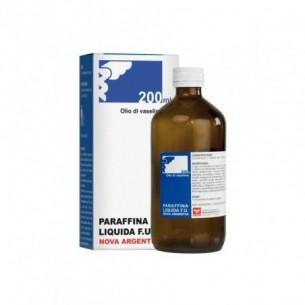 Olio Vaselina per uso interno ed esterno 200 ml