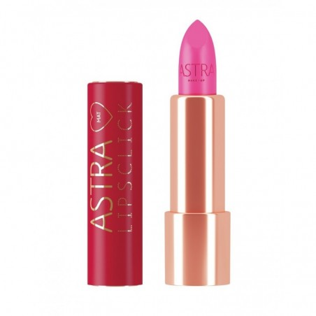 ASTRA - Mat Lipsclick - Rossetto N.05 Flamingo Shock