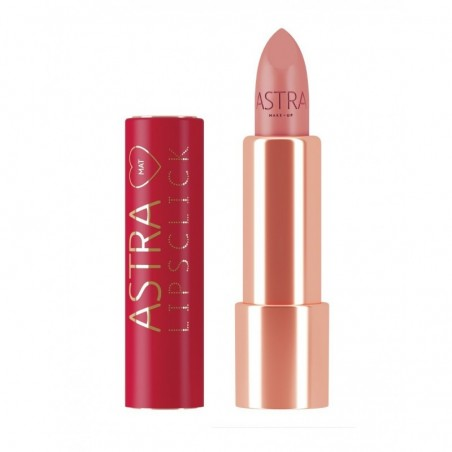 ASTRA - Mat Lipsclick - Rossetto N.02 Nude Parade