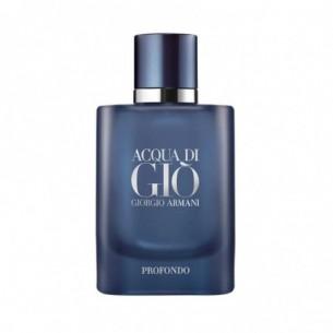 Acqua di Giò Profondo - Eau de Parfum Uomo 75 ml Vapo