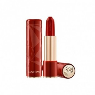 L'Absolu Rouge Ruby Cream - Rossetto N.02 Ruby Queen